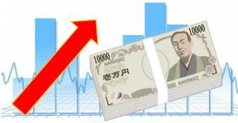1万円札束、右上がり、グラフ.PNG